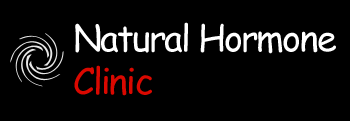 Natural Hormone Clinic Logo